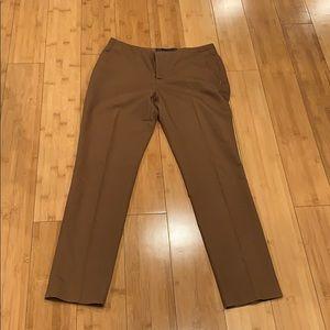 Zara skinny dress pants